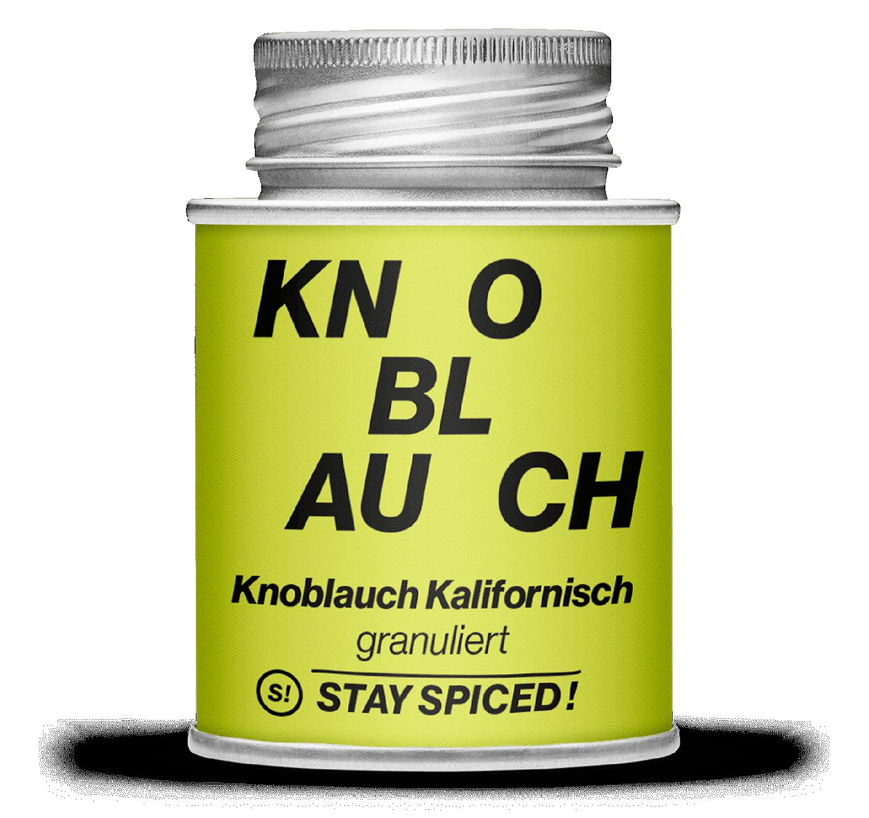 Knoblauchgranulat - Kalifornisch