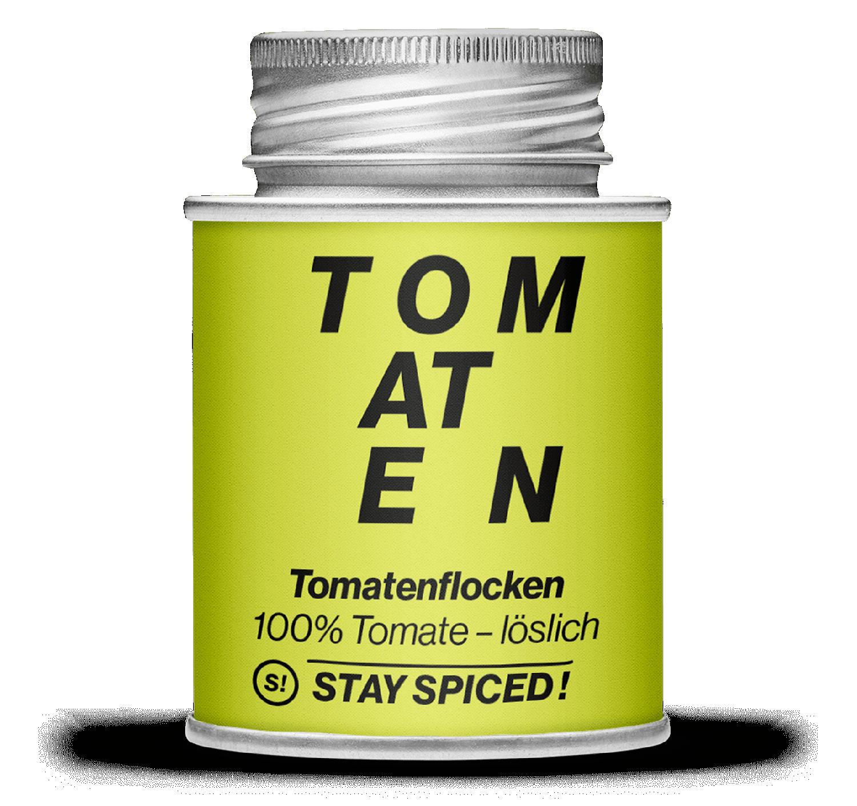 Tomatenflocken - 1kg entspricht 13,9 kg frischen Tomaten