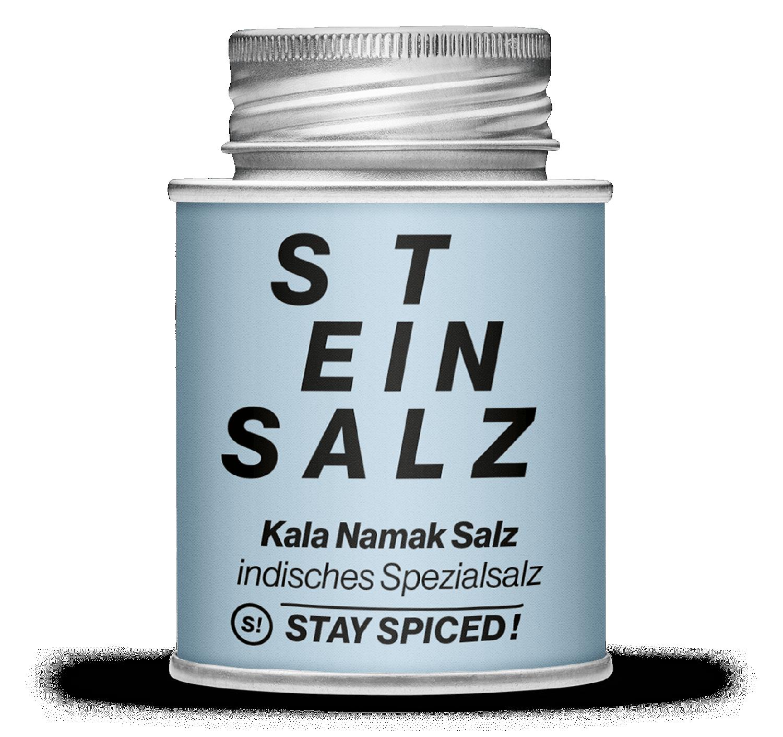 Kala-Namak Salz fein