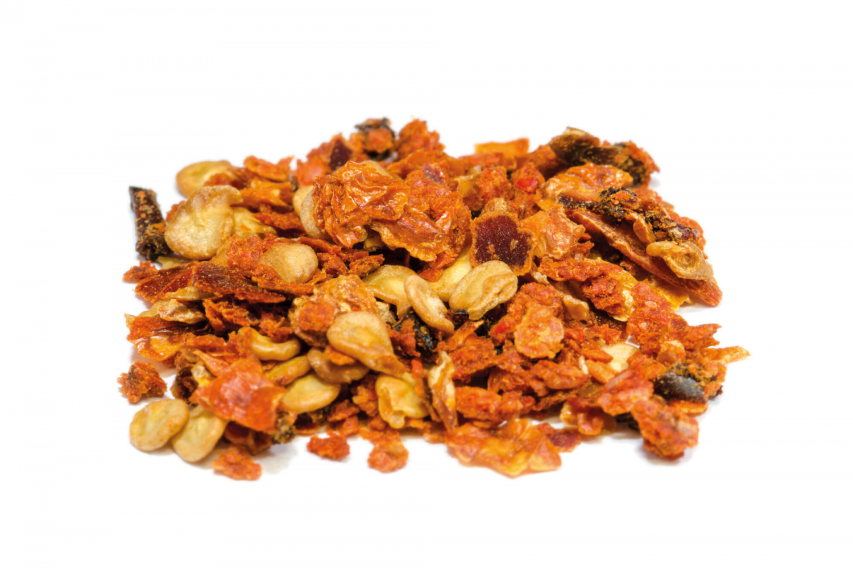 Chilimix für Chiliöl HOT