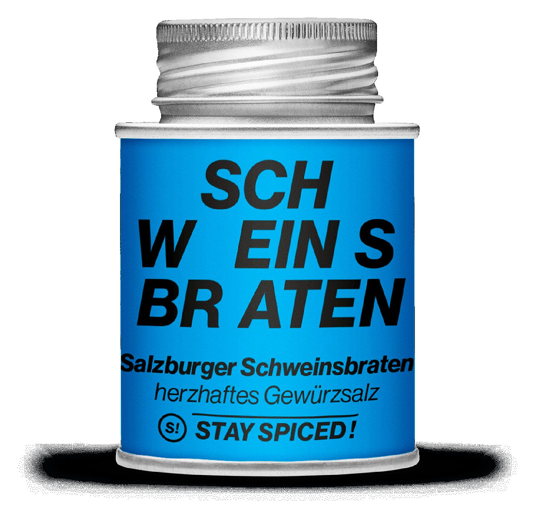Original Salzburger Schweinsbraten
