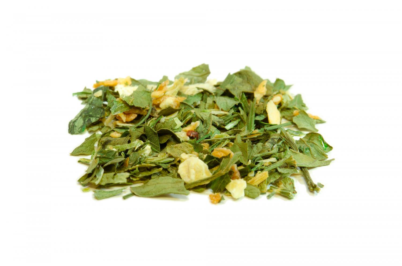 Gartenkräuter Mix - salzfrei , 500g Beutel 500g Beutel