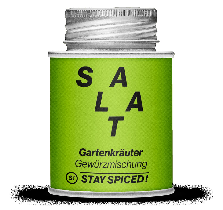 Gartenkräuter Mix - salzfrei