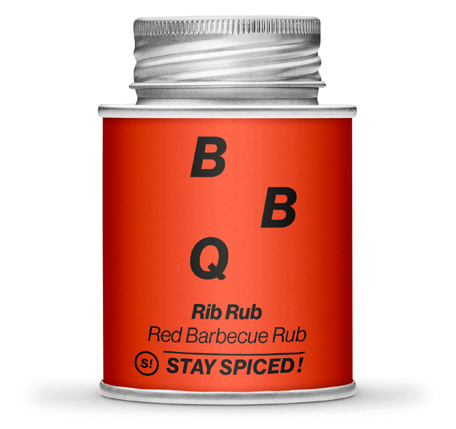 Rib Rub - Red Barbecue Rub