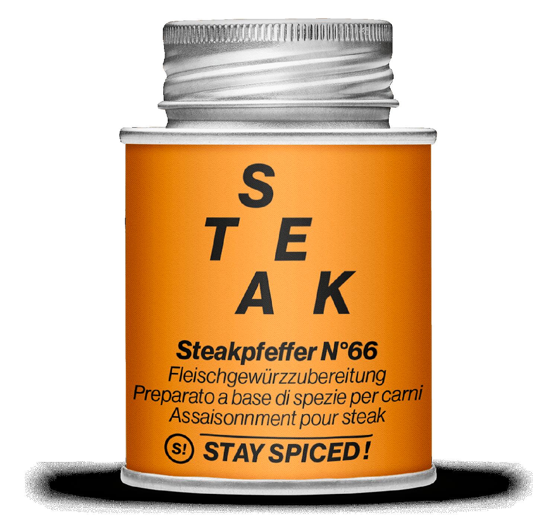 Steakpfeffer N°66 - Original Steakpepper