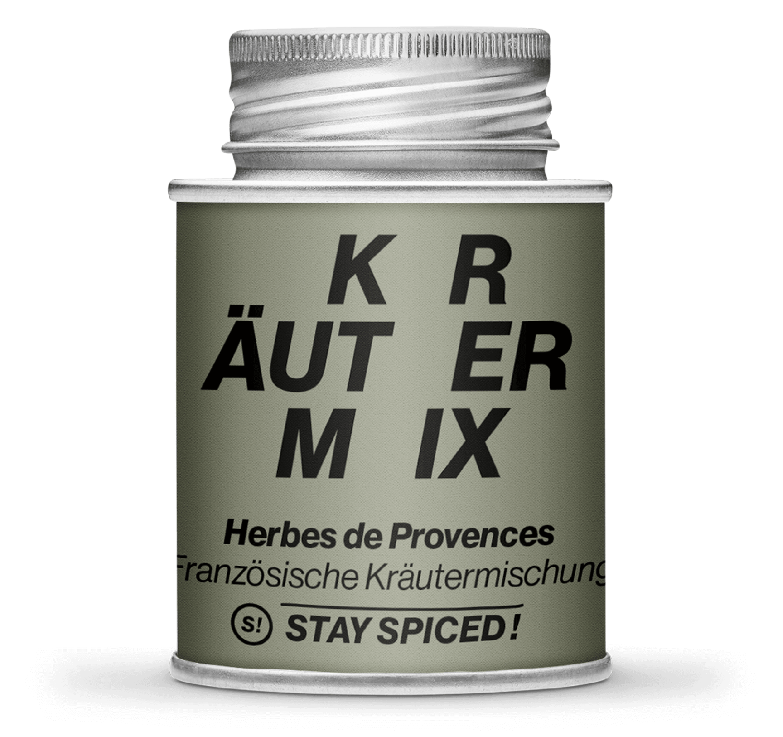 Franz. Kräuter / Herbes de Provence Gewürzmischung