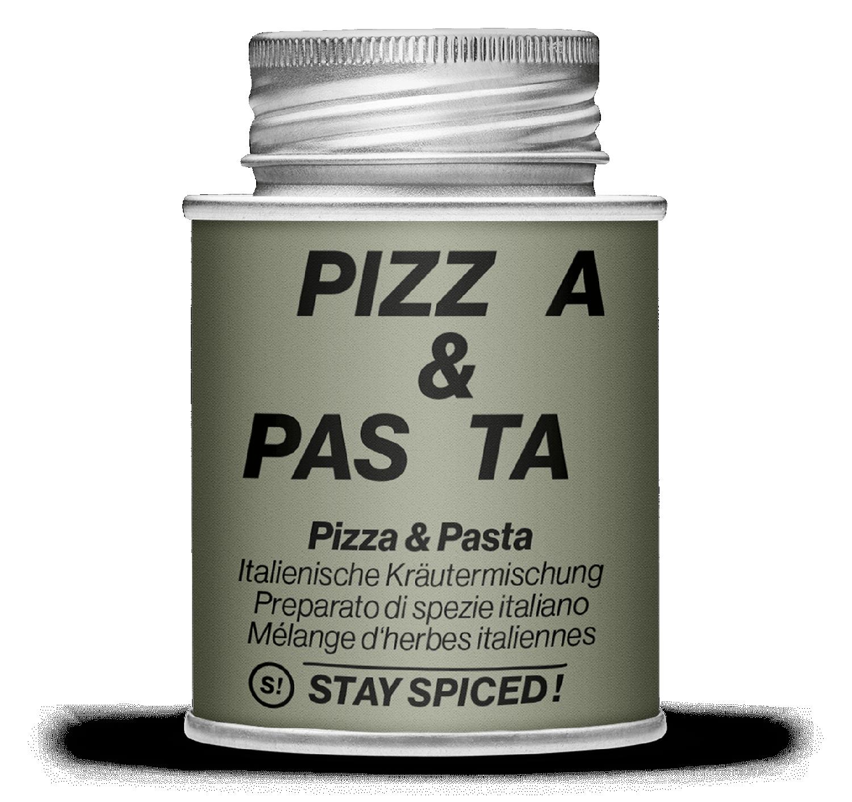 Pizza & Pasta Kräuter