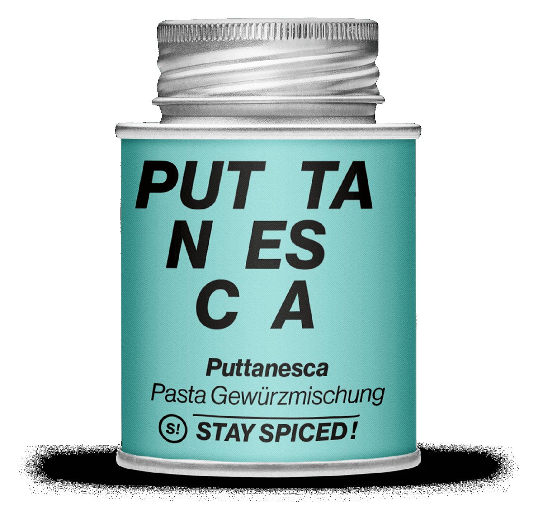 Puttanesca, 1000g Beutel 1kg Beutel