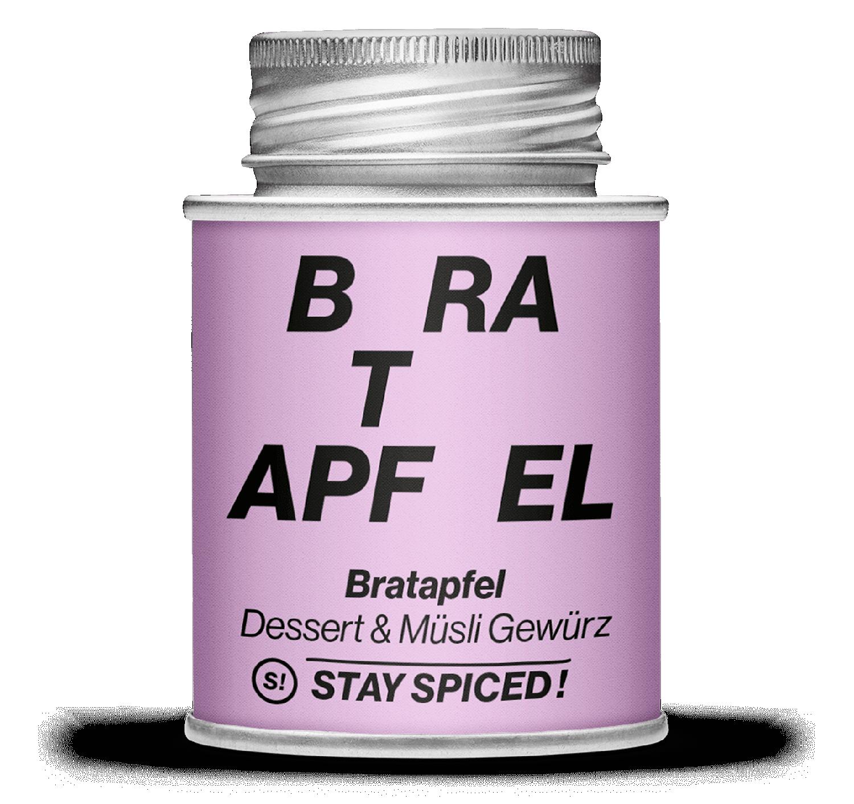 Sugar & Spice - Bratapfel