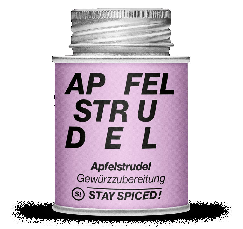 Apfelstrudel Mix