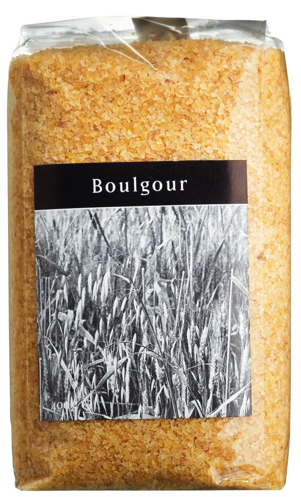 Boulgour 400g Beutel