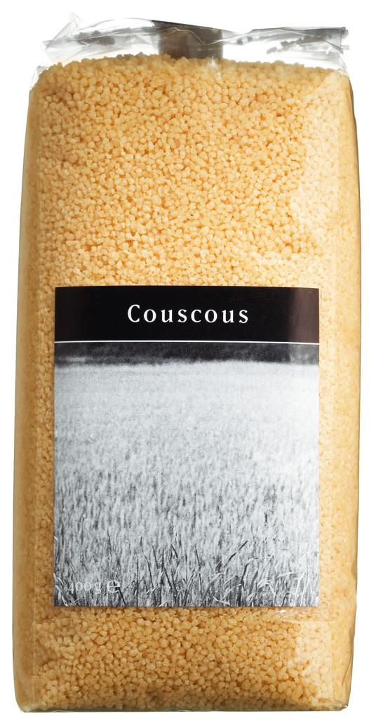 Couscous, fein 400g Beutel