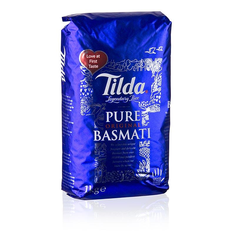 Basmati Reis, Tilda, 1 kg BEUTEL