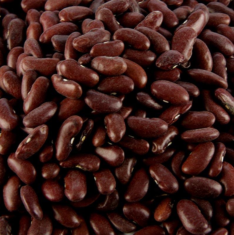 Bohnen, Rote Kidney Bohnen, getrocknet, 500 g BEUTEL