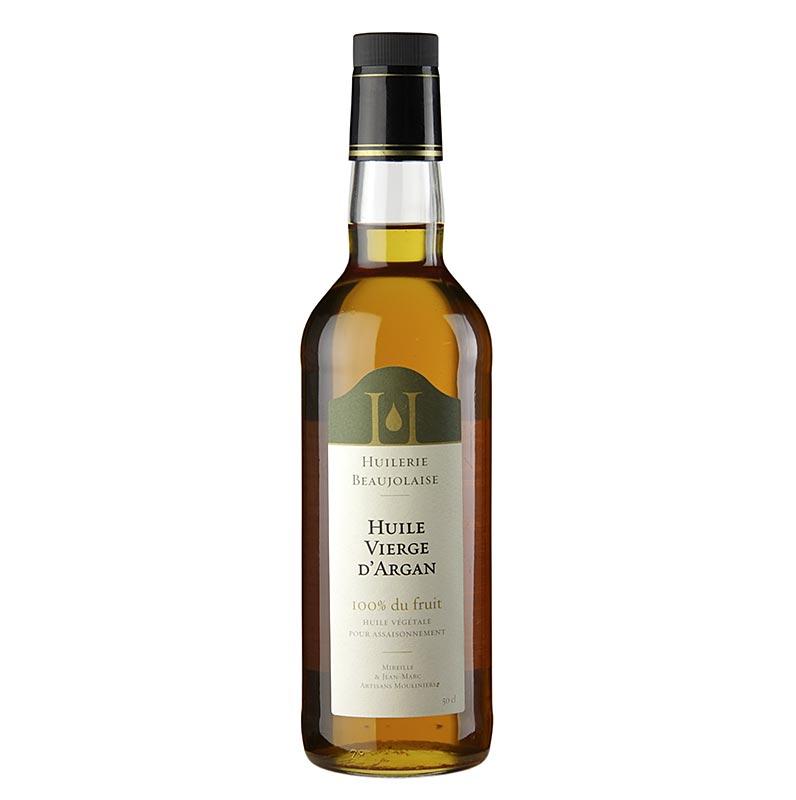 Huilerie Beaujolaise Arganöl, Auslese Virgin, 500 ml FLASCHE