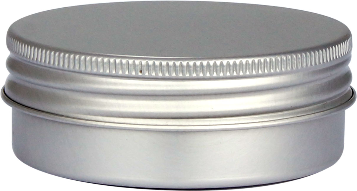 Schraubdeckel Dose Mikro - 35ml