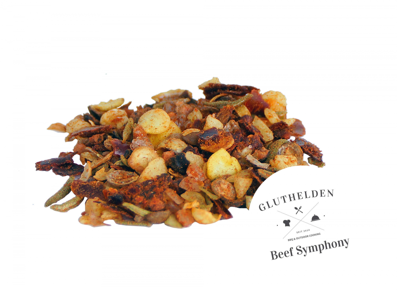Gluthelden, Beef Symphonie - Smoky Special Blend