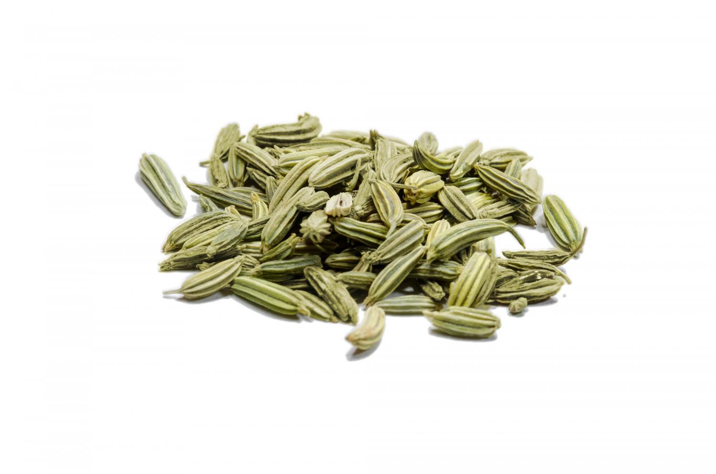Fenchel grün ganz, 170ml Schraubdose 170ml Schraubdose