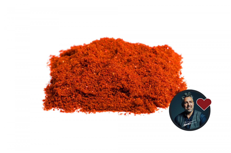 Paprika edelsüß - original ungarisch, 170ml Schraubdose 170ml Schraubdose
