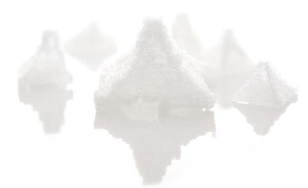 """Pyramidensalz - """"Schneeflockensalz"""", 170ml Schraubdose 170ml Schraubdose"""