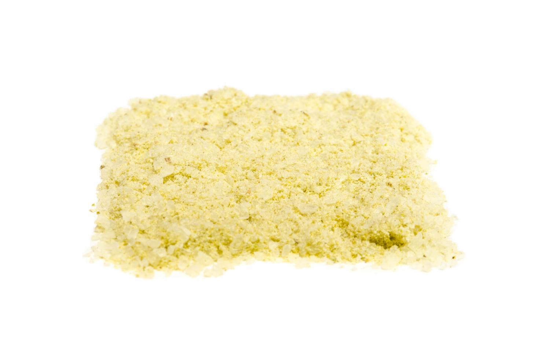 Zitronen-Rosmarin-Salz, 170ml Schraubdose 170ml Schraubdose