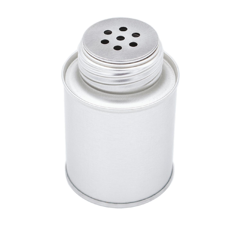 Streueinsatz für 170ml Schraubdose